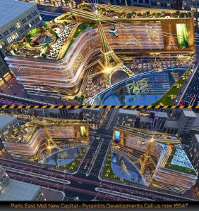 Paris-East-Mall-New-Capital-Pyramids-Developments-Call-us-now